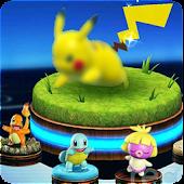 tricks:Pokemon Duel