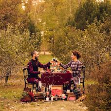 Wedding photographer Maksim Azovcev (MaximAzovtcev). Photo of 18.11.2015