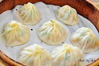 王朝鮮肉湯包