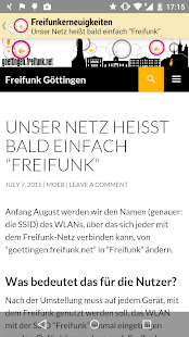freifunk- screenshot thumbnail
