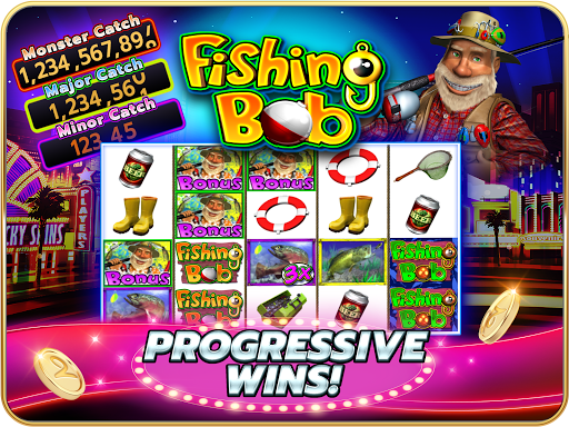 Show Me Vegas Slots Casino Free Slot Machine Games screenshot 10