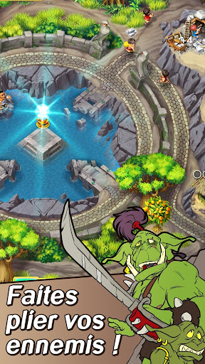 Code Triche Le Royaume 2 GRATUIT APK MOD screenshots 4