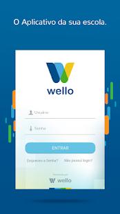 Wello - náhled
