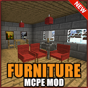 App Furniture Mod Minecraft MCPE APK for Windows Phone