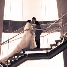 Wedding photographer kenji Chiu (kenjichiu). Photo of 21.02.2014