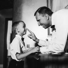 Wedding photographer Viktor Molodcov (molodtsov). Photo of 10.11.2015
