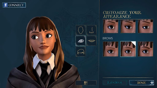 Harry Potter Hogwarts tips Juegos (apk) descarga gratuita para Android/PC/Windows screenshot