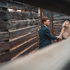 Wedding photographer Evgeniy Sosedkov (sosedkoves). Photo of 21.02.2019