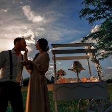 Wedding photographer Inna Kostyuchenko (Innakos). Photo of 03.06.2017