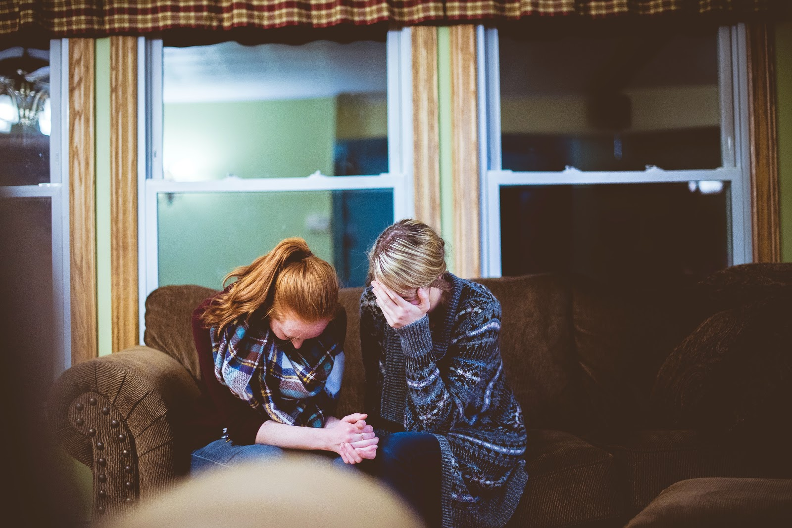 Bereavement counselling courses (List)