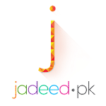 Jadeed.pk Icon