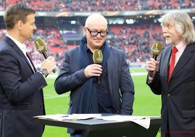 Uitspraken Johan Derksen blijven niet zonder gevolg: Oranje-internationals boycotten programma tot nader order