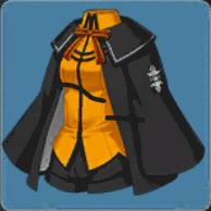 魔術協会制服(女)