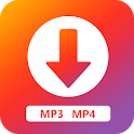 You MP3 Music & MP4 Video - Tube Downloader icon
