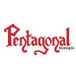 Logo for Pentagonal Brewing Company
