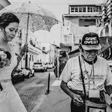 結婚式の写真家Jorge Mercado (jorgemercado)。11.07.2019の写真