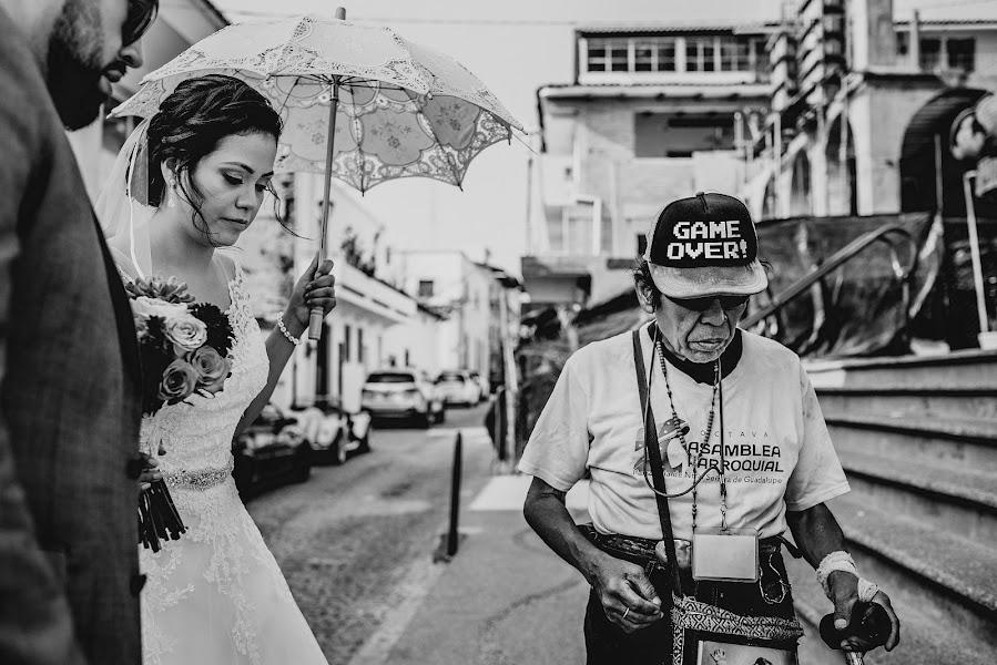 Wedding photographer Jorge Mercado (jorgemercado). Photo of 11.07.2019