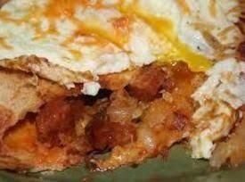 Frito Pie Quesadilla With Cream Cheese Salsa Recipe