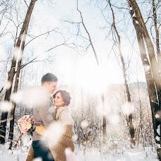 Свадебный фотограф Алёна Голубева (ALENNA). Фотография от 01.02.2017