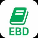 Escola Bíblica Dominical EBD icon