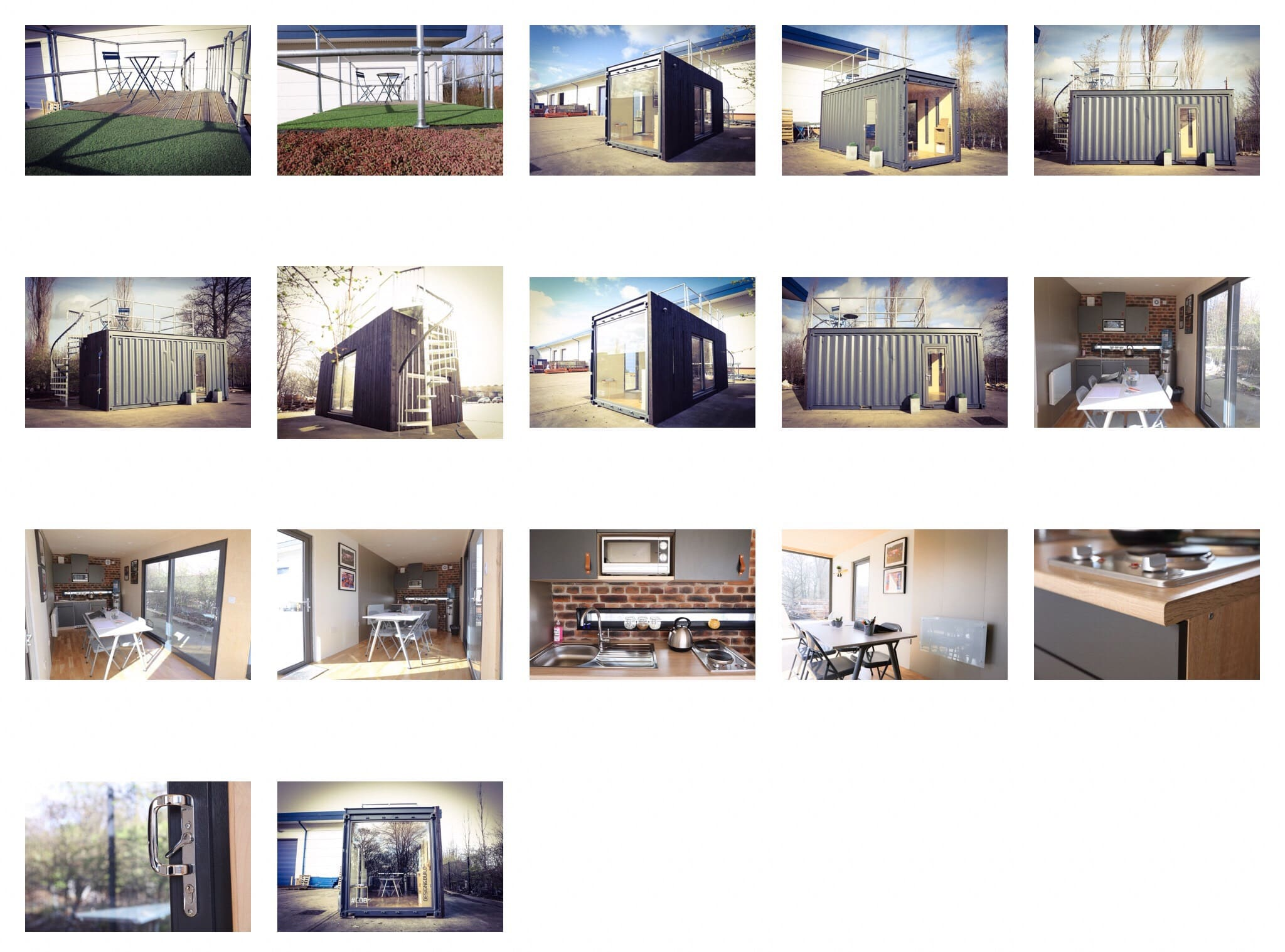 Converted Shipping Containers Design Build Uk Uk Shipping Container Homes Office Pop Ups