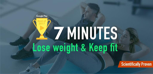 7 Minute Workout - Apps on Google Play