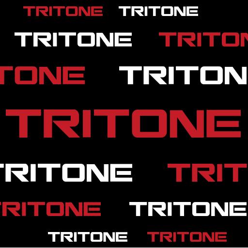 TRITONE avatar image