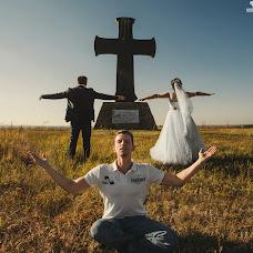 Wedding photographer Andrey Ryzhkov (AndreyRyzhkov). Photo of 27.10.2018