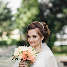 Wedding photographer Viktoriya Zolotovskaya (zolotovskay). Photo of 09.10.2017