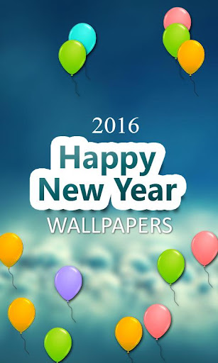 New Year Wallpapers Greetings