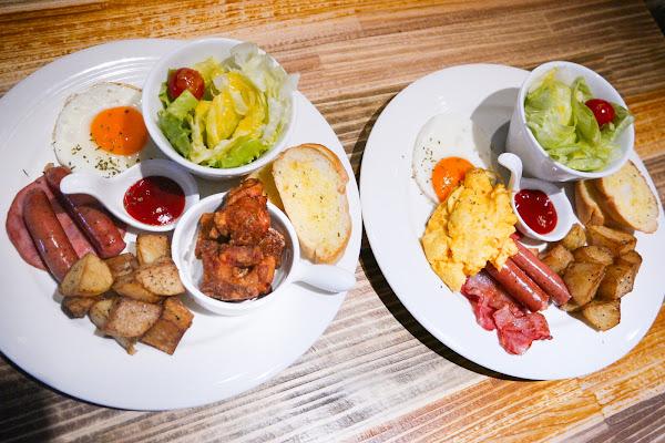 圈子 早午餐 咖啡店 親子友善餐廳~ 附育嬰室!飲料無限續杯!還有正餐、下午茶!