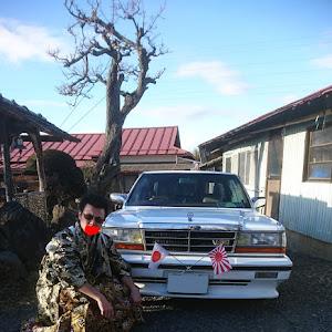 グロリア  Y30 ブロアムVIPのカスタム事例画像 じゃりんこ拳 旧車はいがっばいさんの2019年01月14日20:05の投稿