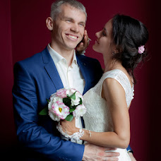 Wedding photographer Tatyana Bulgakova (fotoTatiana). Photo of 25.04.2016