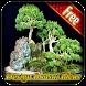 盆栽の木のアイデア
