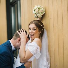 Wedding photographer Nadezhda Fedorova (nadinefedorova). Photo of 13.11.2017