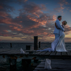 Wedding photographer Luz maría Avila (LuzMariaAvila). Photo of 14.11.2018