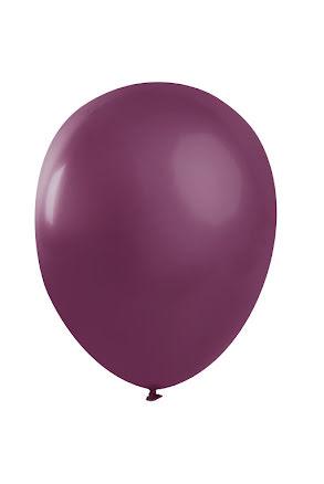 Ballong lösvikt, Burgundy