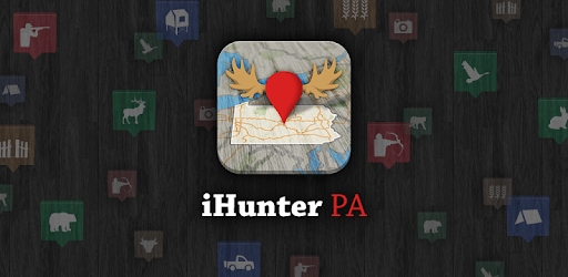 iHunter Pennsylvania - Know your WMUs inside and out.