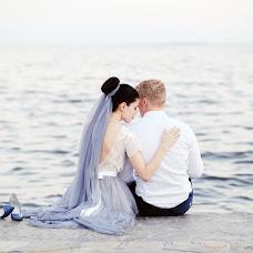 Wedding photographer Nataliya Shumova (Shumova). Photo of 11.11.2016