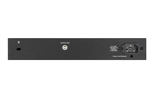Switch D-Link 10P DGS-1210-10E_4
