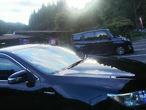 カムリ AVV50 Gグレード 前期のカスタム事例画像 ゆーきさんの2018年10月21日10:01の投稿