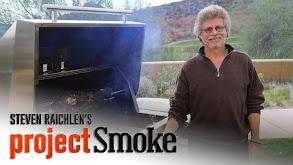 Steven Raichlen's Project Smoke thumbnail