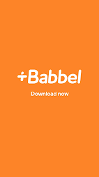 Babbel – Learn Languages APK screenshot thumbnail 6