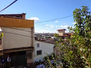 Photo: Blick auf Belo Horizonte in 1. Quartier