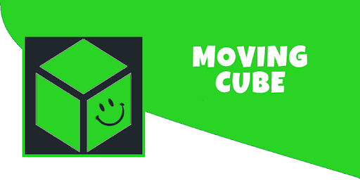 Moving Cube android2mod screenshots 1