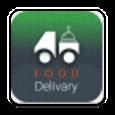 Restonix -Multi restaurent food booking app icon