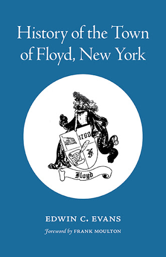 History of the Town of Floyd, New York cover