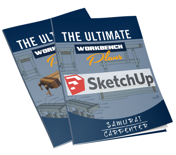 The Ultimate Workbench Plans