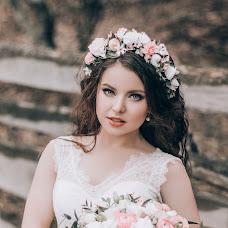 Wedding photographer Kristina Malyavkina (Chrismal). Photo of 27.01.2018
