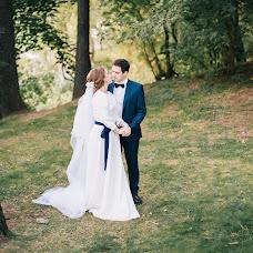 Wedding photographer Valeriya Khorokhorina (Valeryaphoto). Photo of 26.09.2017